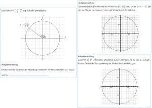 Trigonometrie – go EWeb